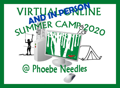 Phoebe Needles Virtual Camp Program